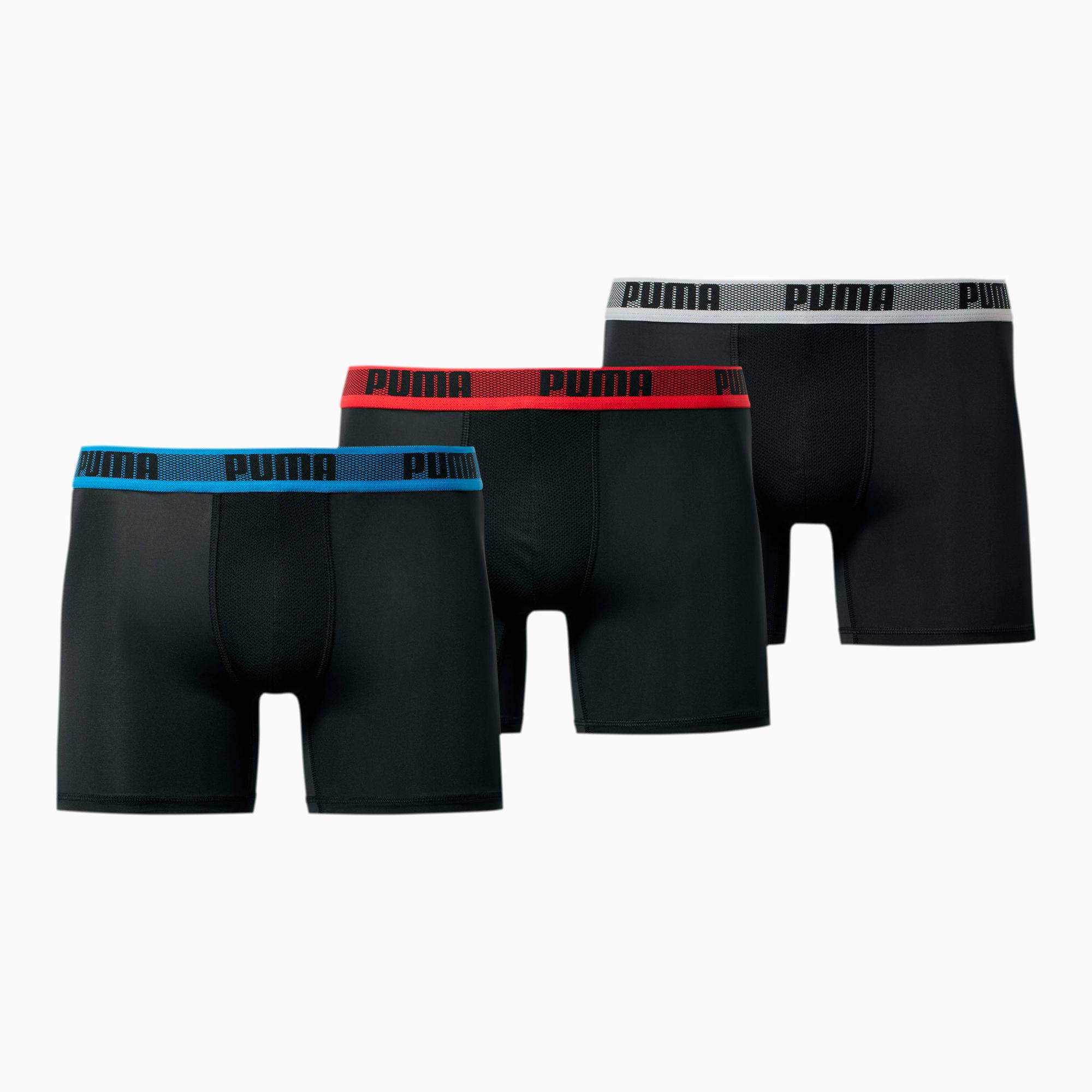 Men's Training Boxer Briefs [3 Pack] | PUMA US